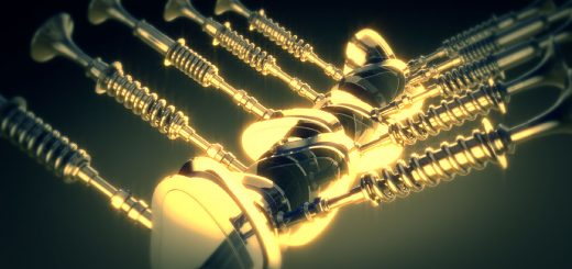 Learn Cool Tricks and Techniques in Cinema 4d with these Free Tutorials